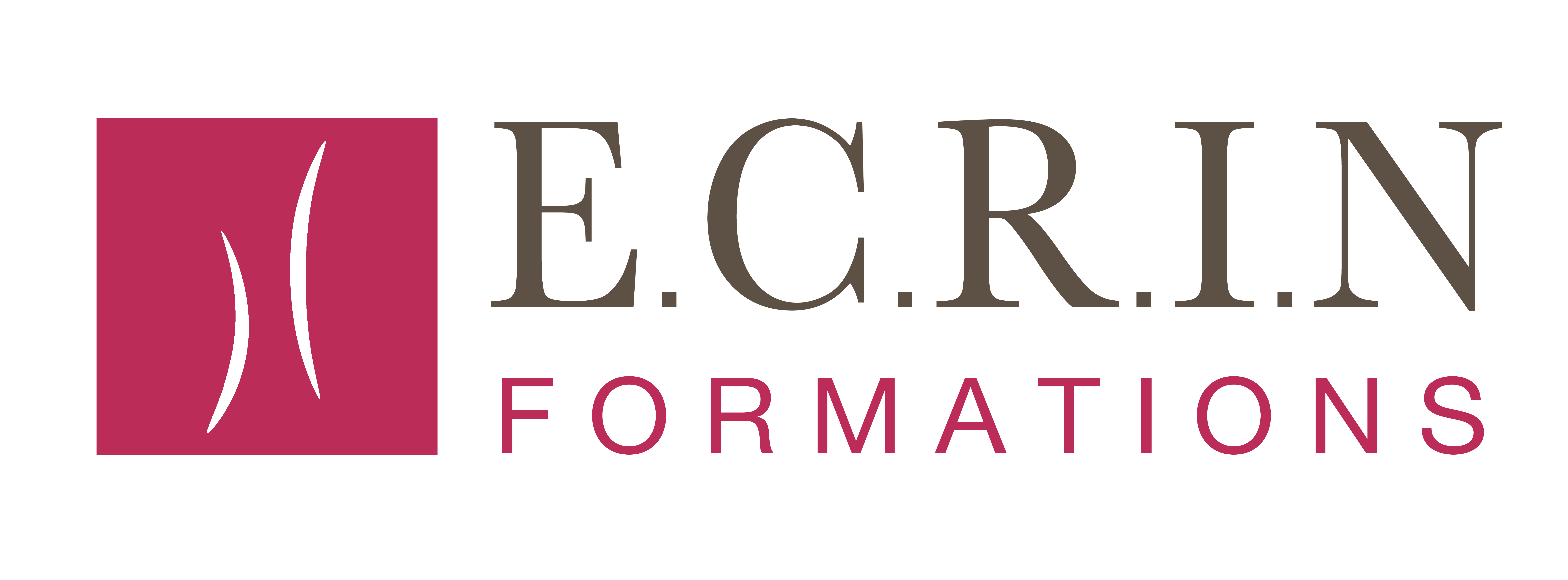 ECRIN Formations